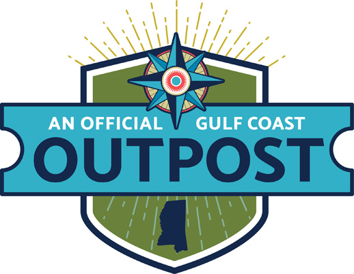 An Official Gulf Coast Outpost